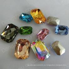 Tarjeta cristalina del color del diamante (DZ-3008)