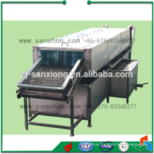 China High Pressure Bubble Fruit Washing Machine,Carrot Washing Machine