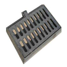 EN124 D400 frp composite square manhole cover