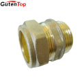GutenTop Water CW617n Materials Pex Compression Fitting