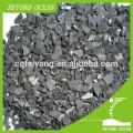 8x30 polvo virgen de carbón activado