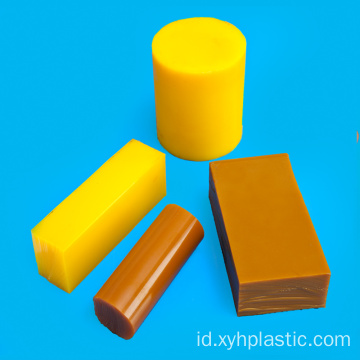 Extruded Thermoplastic Square PU Sheet