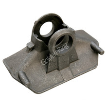 Steel Casting Towing Hitches for Trailer Parts