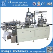 Máquina automática de termoformagem / Preço de máquina de moldagem por injeção de borracha