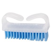Cepillo de limpieza vendedor caliente del clavo del precio atractivo al por mayor de la fábrica con la manija
