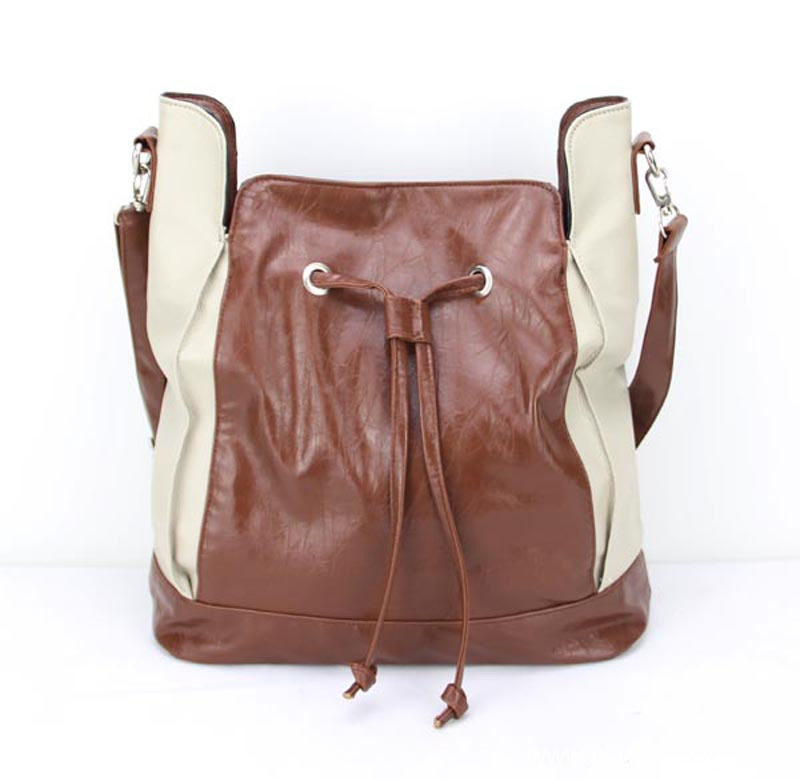 Women S Pu Leather Tote
