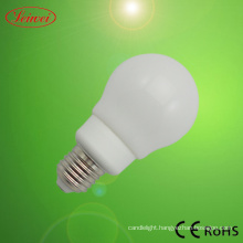 SAA 15W LED A60 240V-Dimmable Bulb