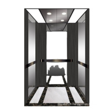 Stable and luxury cabin residential passenger elevator lifts with cheap price