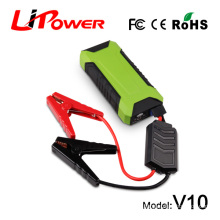 New design 12v smart car battery charger booster cable for car jump starting