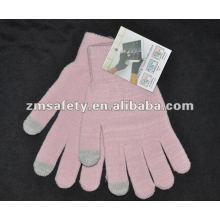 Adult Touch Screen iPhone Gloves For Smart Phone ZMR725