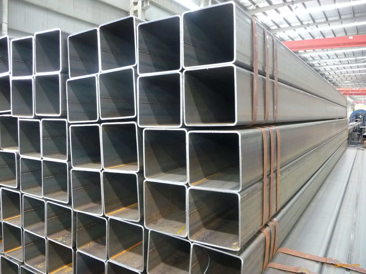 steel tube square
