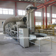 Automatic Sunflower Seed Shelling Machine