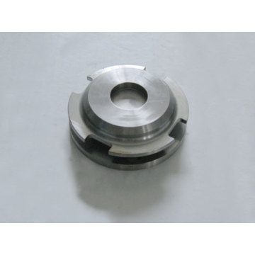 Forging Electrical Pump Subparts
