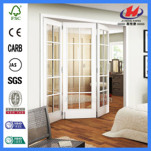 *JHK-White French Doors Interior Used Interior French Doors For Sale Closet French Doors  sc 1 st  Doors & China Closet French DoorsFrench Doors With BlindsFrench Wooden ...
