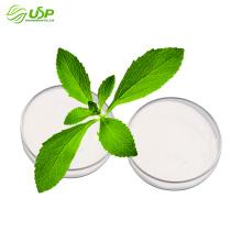 Edulcorante natural Stevia al por mayor, extracto de Stevia a granel menta stevia