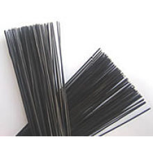 China Black Wire Straight Cut Wire