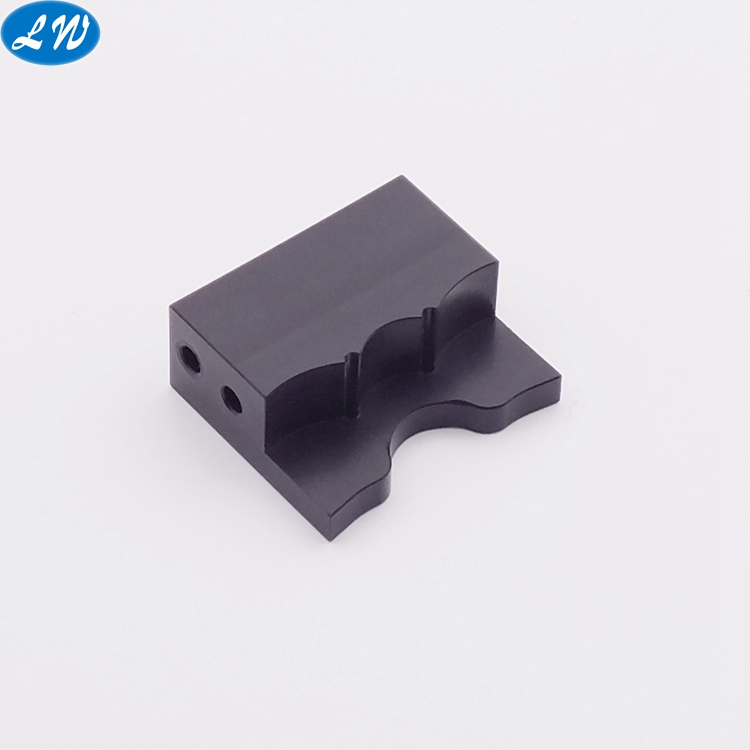 Pom Plastic Machining Parts