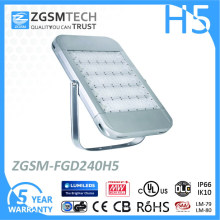 Heißer Verkauf 2016 Neue Design 240 Watt High Power Outdoor Flutlicht LED mit IP66