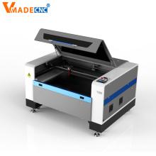 60W Lasergravur Acryl Holz Schneidemaschine