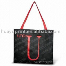Non-woven bag (black color)