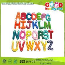 OEM / ODM Оптовая алфавит устанавливает детей магнитные игрушки