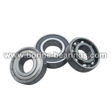 Deep Groove Ball Bearings 62200 Serie