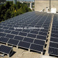 Poly-Sonnenkollektoren für große Projekte und Kraftwerk