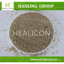 Hydrolysiertes Protein-Granulat 90% (Futterqualität)
