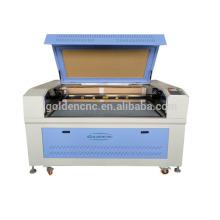 Venta caliente IGL-6090 150 w co2 láser cnc máquina de corte