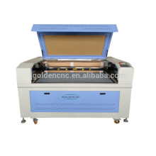 Venda quente IGL-6090 150 w co2 laser cnc máquina de corte