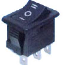 Рок-переключатель (KCD1-103B-T)