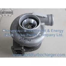 HX35 para 3537132 Turbocompresor completo para automóviles