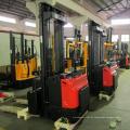 China qualidade superior 1Ton 1.2Ton 1.5Ton 2Ton Empilhador de paletes elétrico 2t