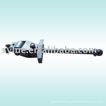 Custom Aluminium Cam Levers For Connecting Rod Design