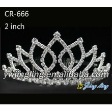 2015 New Arrival Hair Tiaras