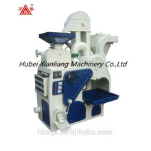 Agricultural food rice milling machinery