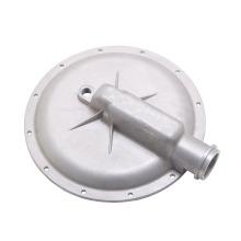 Aluminum Die Casting Diaphragm Pump Series Accessories 3
