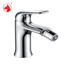 Brass Chrome Finish bidet faucet