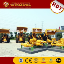 power wheels loader spare parts original rear axle for wheel loader parts for sale
