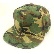 Benutzerdefinierte Stickerei militärische Snapback Cap