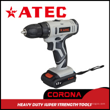 Ni-CD Battery Electric Hand Tool Cordless Drill (AT7512)