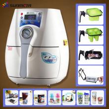 Freesub 3d vacuum sublimation machine ST-1520 Package C1
