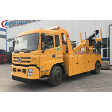 2019 Nouveaux véhicules de remorquage de camions à benne basculante Dongfeng 25tons