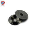 CNC Messing / Edelstahl Drehmaschine Bearbeitungsteil