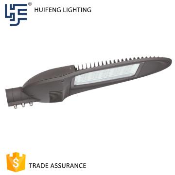 Material excelente del fabricante de China Luz de calle cubierta alta calidad de la vivienda