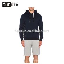 Homens esporte vestido hoodies conjuntos de vestir correndo para meninos homens esporte vestido hoddies running dress conjuntos de desgaste de lã para meninos