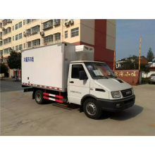 Iveco 3310mm empattement van frigorifique voiture transport
