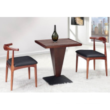 Full Package Solid Wood Restaurant Furniture for Sale (FOH-BCA07)
