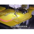 Nähmaschinen Industrie Overlock Zick-Zack-Nähmaschine