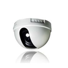 Caméra CCD CCTV Dome de sécurité en plastique (SV60-D1142M / D11H60N)